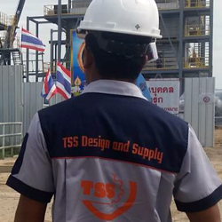 TSS Design and Supply Company